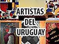 Artistas del uruguay