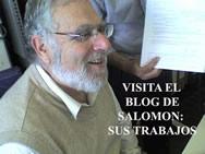 Blog de Salomón Azar